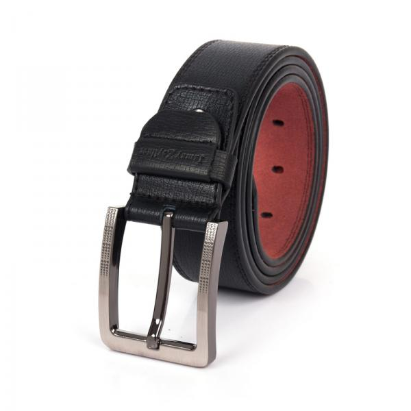 【FREE SHIPPING】JAMAY ZEYLINER Best selling luxury leather belt from China
