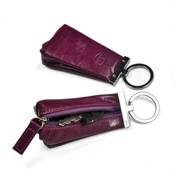 【FREE SHIPPING】LIAMS Fashion genuine leather coin bags