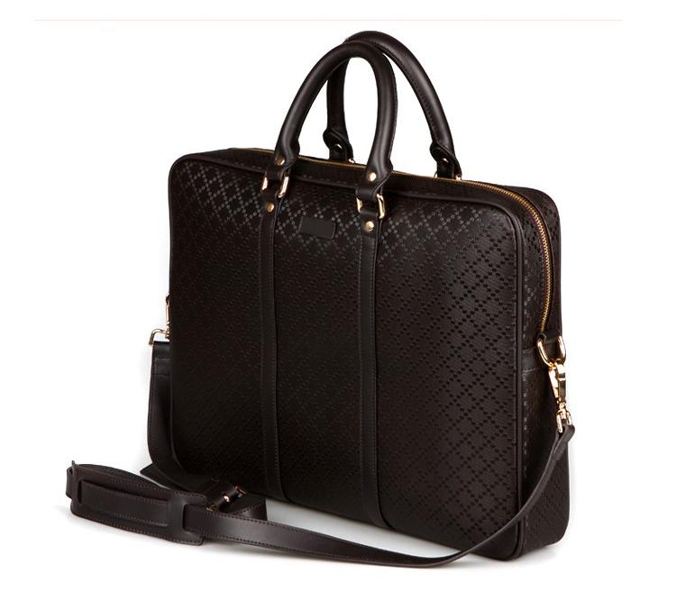 Designer luggage for men