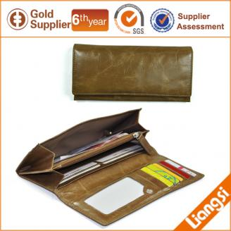 【FREE SHIPPING】LIAMS 2013 popular women wallets leather Purse