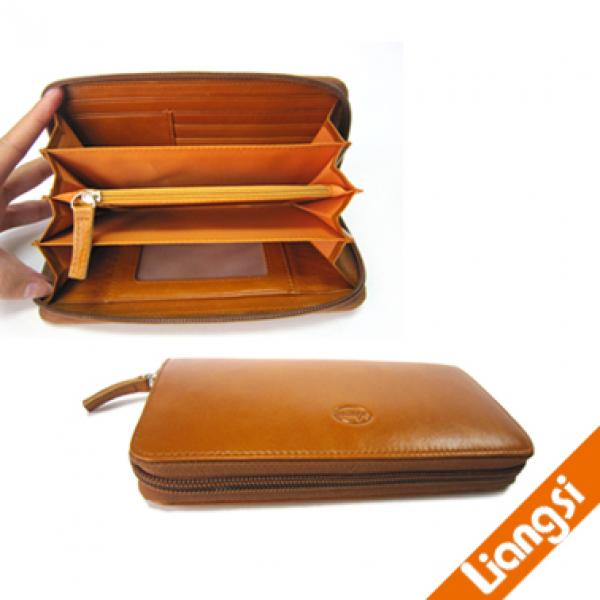 [Free shipping] Newest!! Liams women clutch wallet,cow leather wallet,ladies hand purse